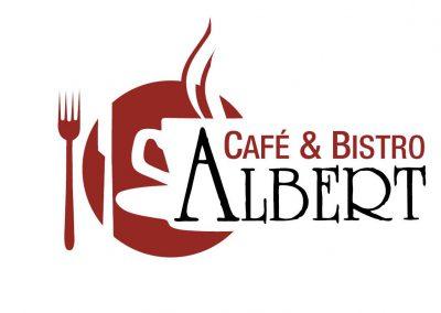 "Cafe & Bistro ""Albert"""